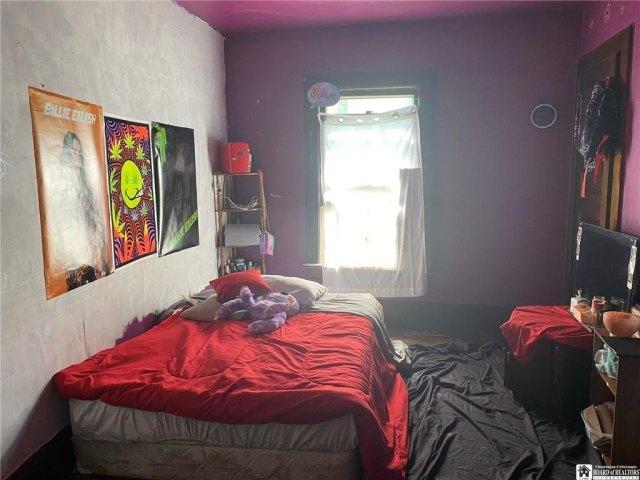Bedroom featured at 351 Van Buren St, Jamestown, NY 14701