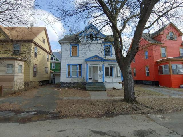 House view featured at 103 Glahn Ave, Syracuse, NY 13205
