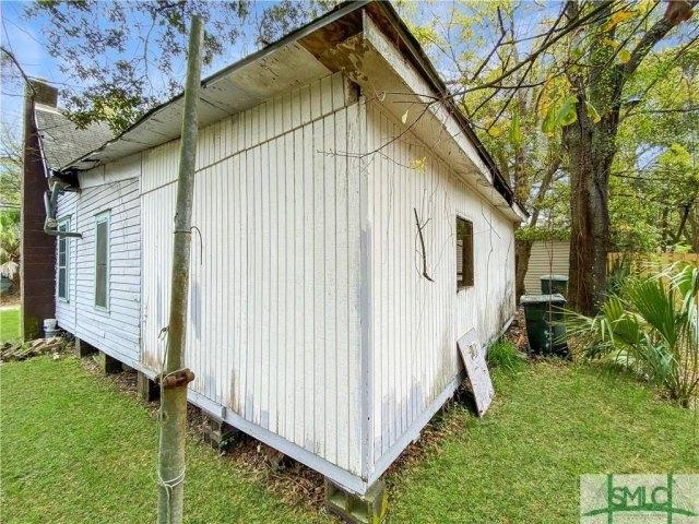 Farm land featured at 103 W 54th St, Savannah, GA 31405