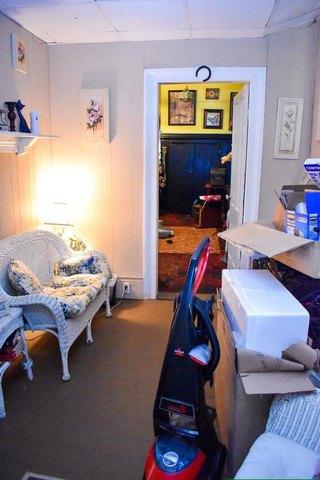Bedroom featured at 223 Edisto St, Johnston, SC 29832
