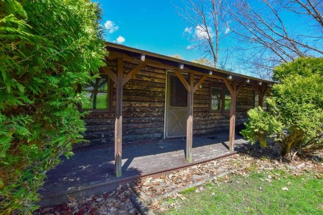 Porch featured at 25 Rochester St, Dryden, NY 13053