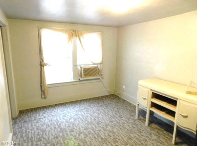 Bedroom featured at 845 Neville St, Follansbee, WV 26037
