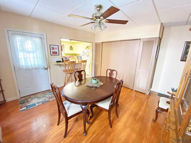 Dining room featured at 764-766 Cypress Ave, Johnstown, PA 15902