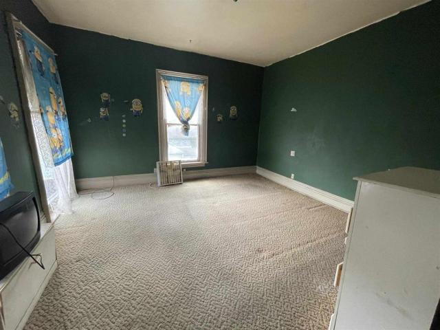 Bedroom featured at 1318 E Broadway, Logansport, IN 46947