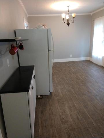 Kitchen featured at 553 Circle Dr, Western Grove, AR 72685