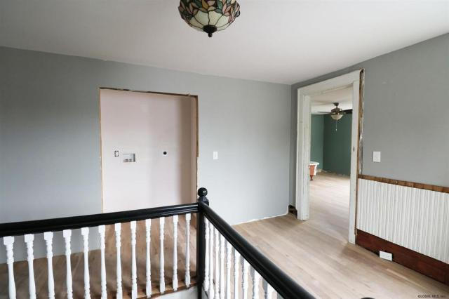 Bedroom featured at 21 Willett St, Fort Plain, NY 13339
