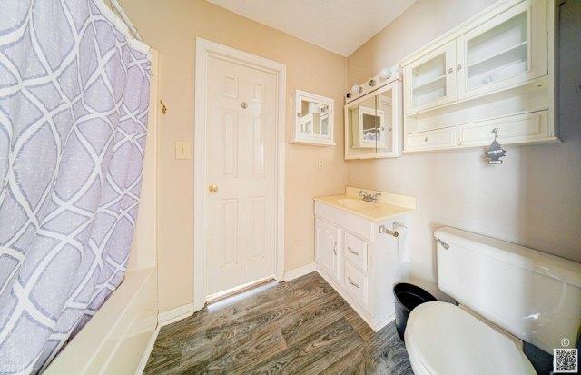 Bathroom featured at 4420 Augusta Rd, Beech Island, SC 29842
