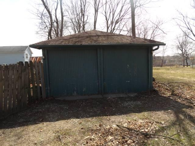 Farm land featured at 288 N Broad St, Galesburg, IL 61401