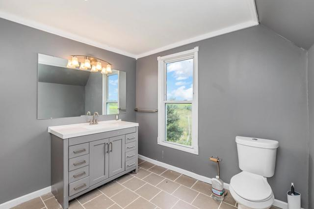 Bathroom featured at 88 Willow Lenoxburg Rd, Brooksville, KY 41004