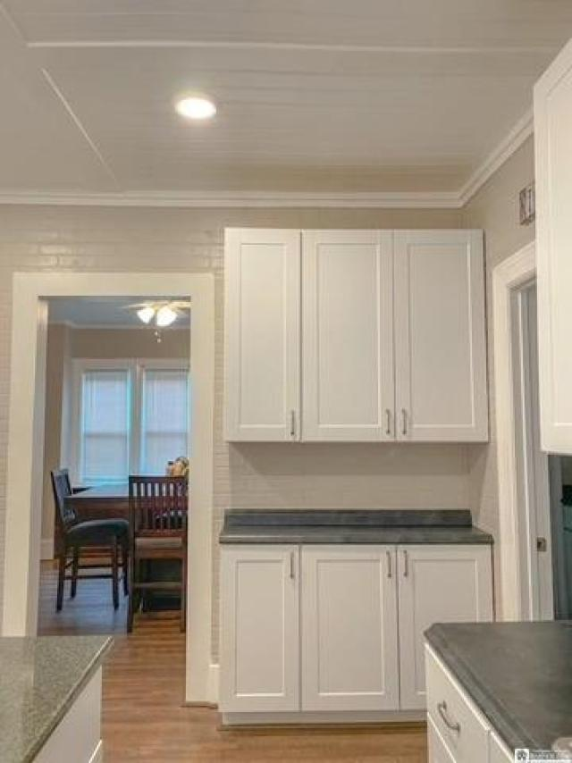 Kitchen featured at 138 McKinley Ave, Jamestown, NY 14701