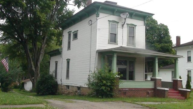 House view featured at 330 W Atwood St, Galion, OH 44833