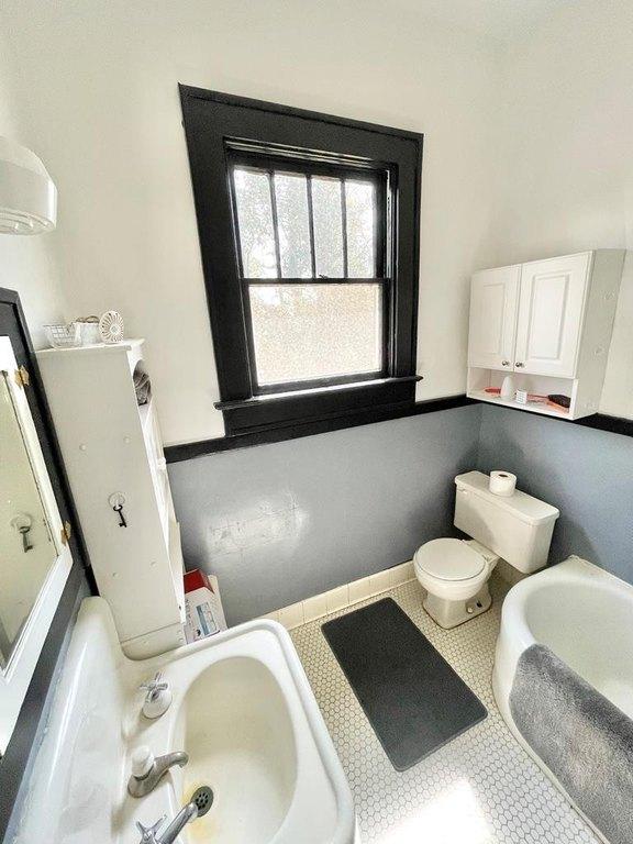 Laundry room featured at 17234 S Highland Ave, Arlington, GA 39813