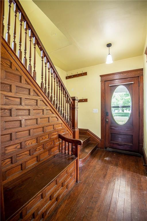 Property featured at 35 Donation Rd, Greenville, PA 16125