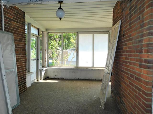 Porch featured at 2 Seminary St, Greenwich, OH 44837