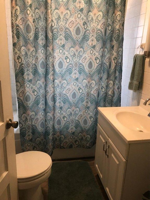 Bathroom featured at 2155 Leemaster Dr, Vansant, VA 24656