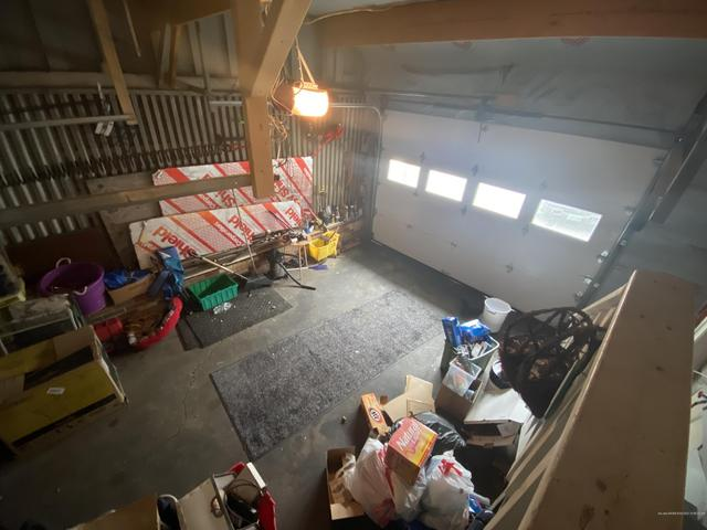 Laundry room featured at 127 6th Ave, Madawaska, ME 04756