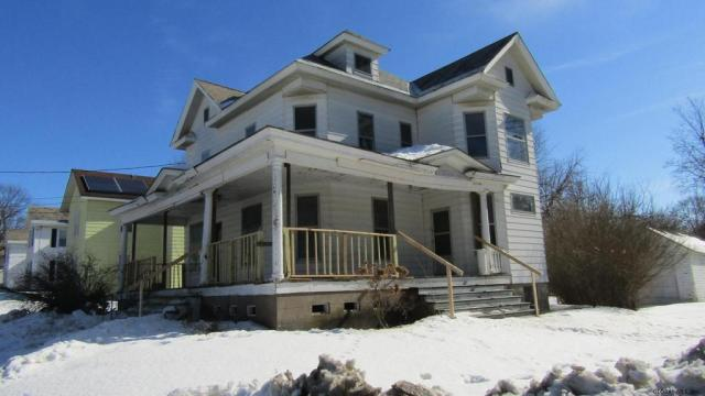 House view featured at 15 4th Ave, Hudson Falls, NY 12839