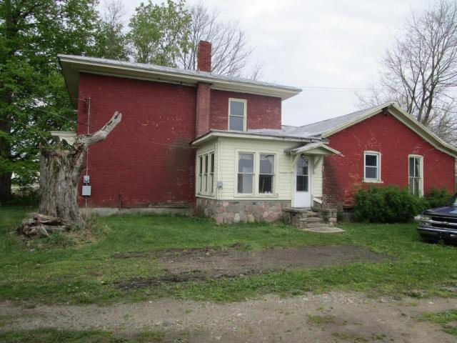 Farm land featured at 174 S Fillmore Rd, Coldwater, MI 49036
