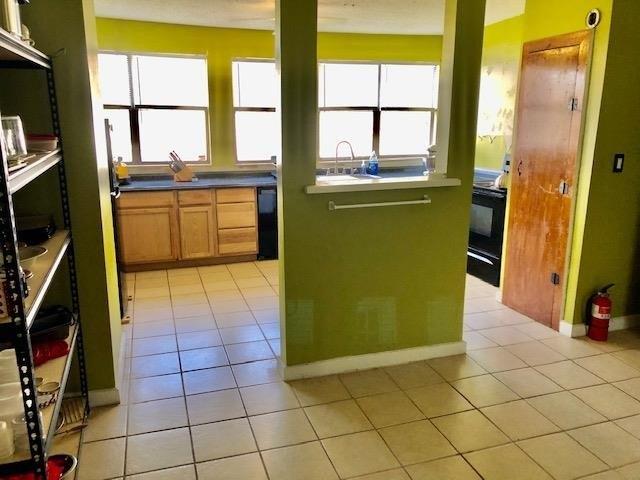 Kitchen featured at 811 Gilmore St, Waycross, GA 31501