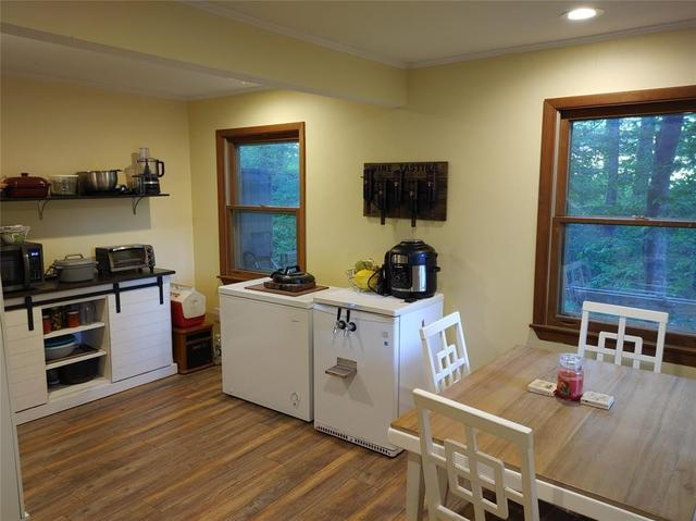 Kitchen featured at 511 County Road 9, Chenango Forks, NY 13746