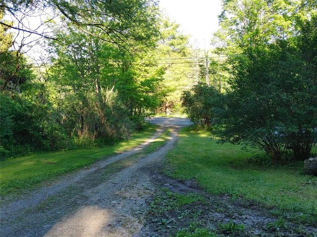 Road view featured at 511 County Road 9, Chenango Forks, NY 13746