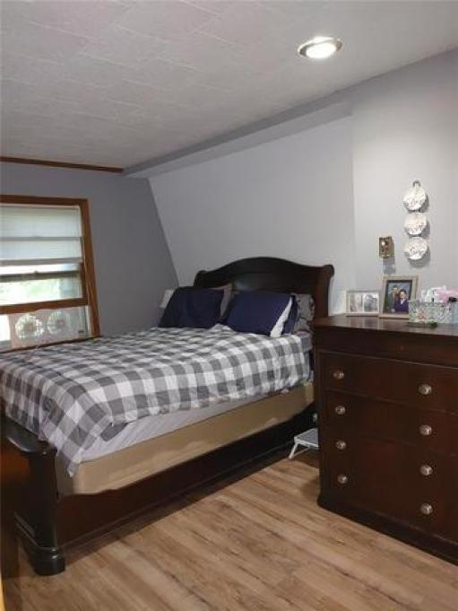 Bedroom featured at 511 County Road 9, Chenango Forks, NY 13746