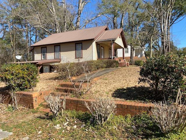 House view featured at 408 W Green St, Marion, AL 36756