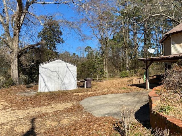 Road view featured at 408 W Green St, Marion, AL 36756