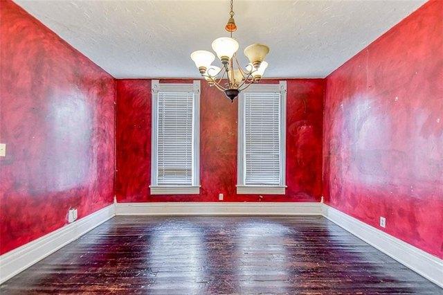 Property featured at 411 E Catalpa St, Lexington, OK 73051