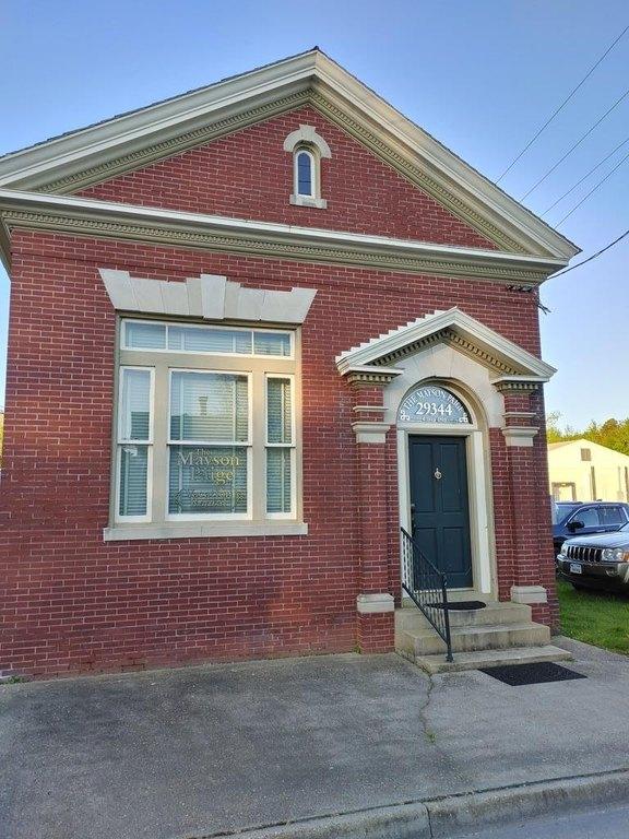 Porch featured at 29344 Horsey Rd, Oak Hall, VA 23416