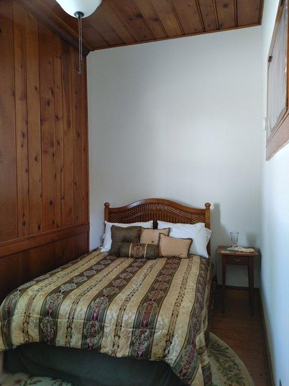 Bedroom featured at 29344 Horsey Rd, Oak Hall, VA 23416