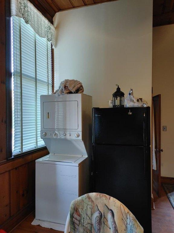 Laundry room featured at 29344 Horsey Rd, Oak Hall, VA 23416