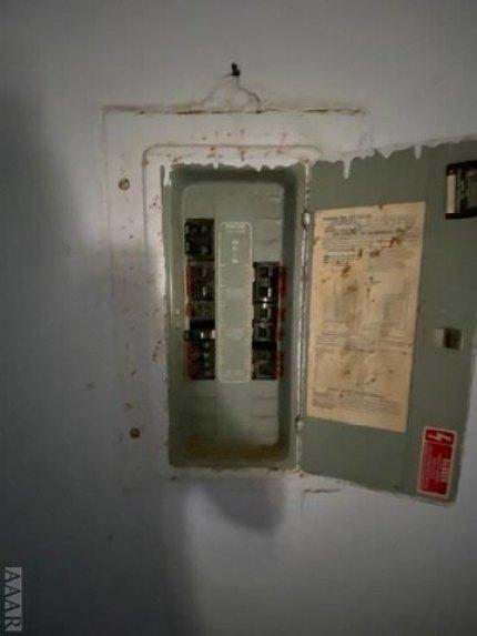 Bathroom featured at 675 Arnold Loop Rd, Roper, NC 27970
