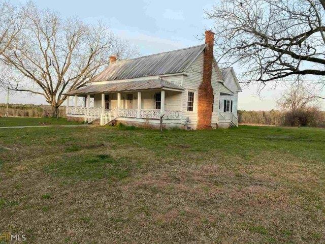 Farm land featured at 3352 Reedy Springs Church Rd, Cadwell, GA 31009