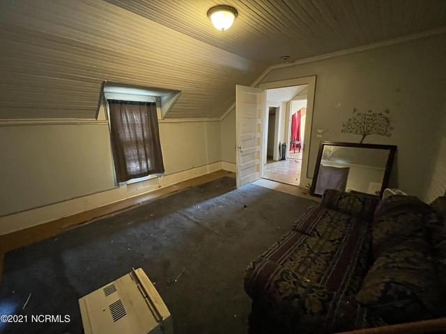 Bedroom featured at 309 W Railroad St, Robersonville, NC 27871