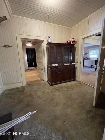 Kitchen featured at 309 W Railroad St, Robersonville, NC 27871