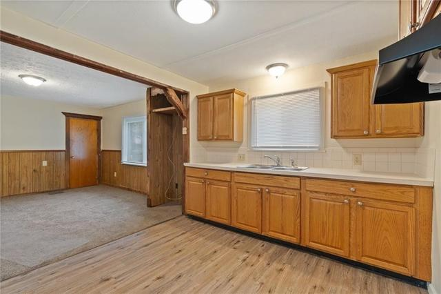 Kitchen featured at 6 Brooklyn St, Rochester, NY 14613