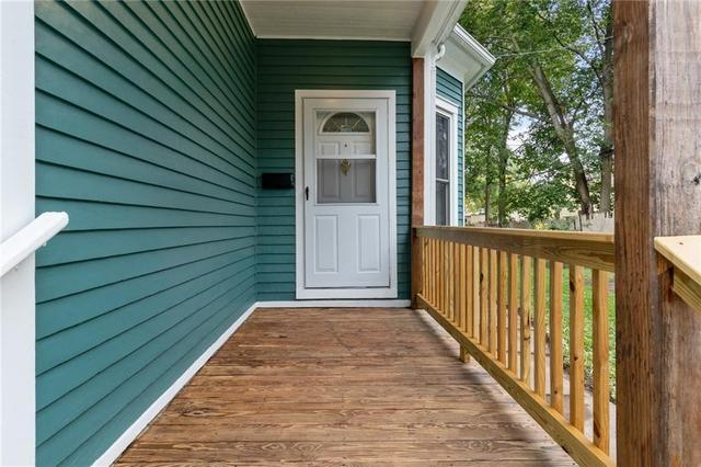 Porch featured at 6 Brooklyn St, Rochester, NY 14613