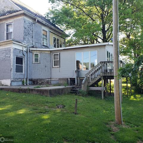 House view featured at 514 W State St, Centerville, IA 52544