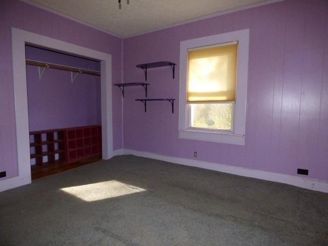 Bedroom featured at 8118 James D Hagood Hwy, Scottsburg, VA 24589