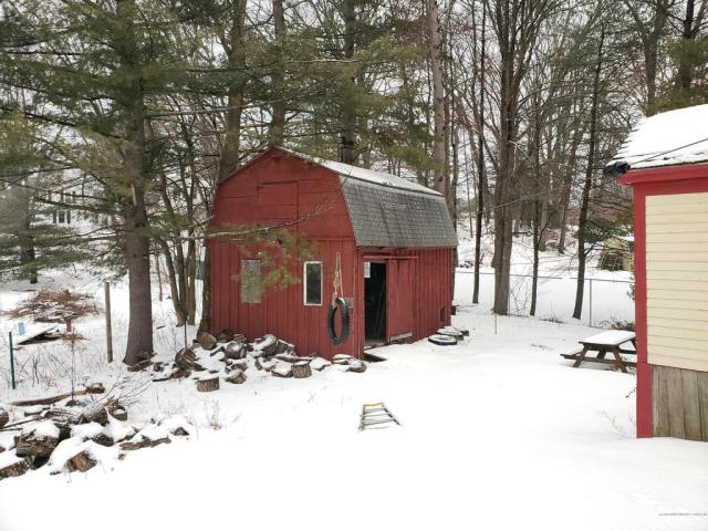 Farm land featured at 42 Central St, Randolph, ME 04346