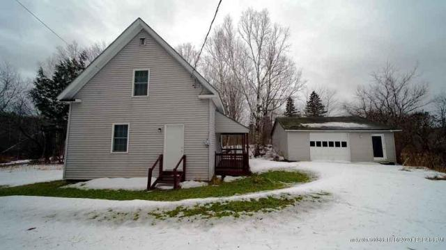 Property featured at 100 Depot St, Danforth, ME 04424