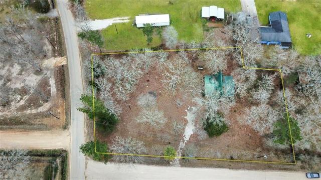 Water front featured at 131 Holliman Dr, Livingston, TX 77351