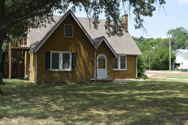 Farm land featured at 228 E 1st St, Russell, KS 67665