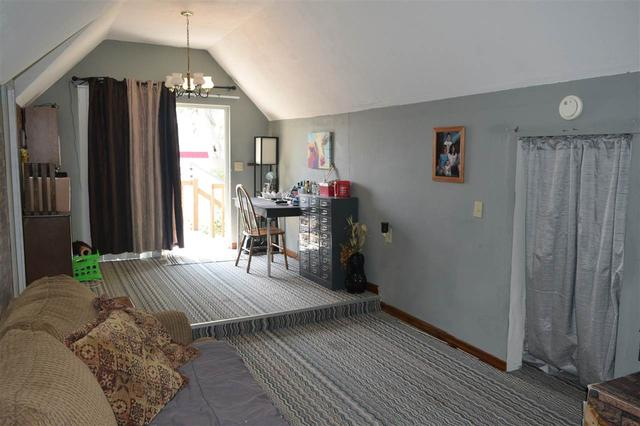 Property featured at 228 E 1st St, Russell, KS 67665