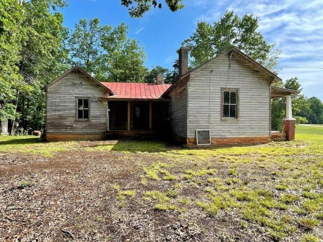 Farm land featured at 1467 Museville Rd, Chatham, VA 24531