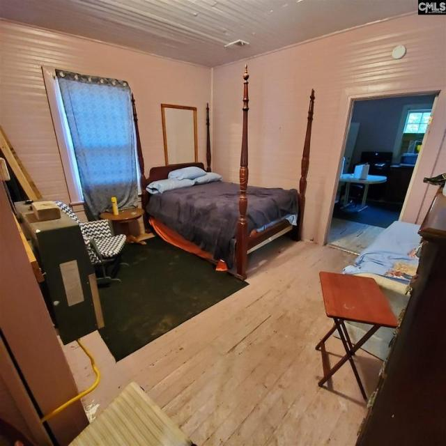 Bedroom featured at 2440 Greene St, Columbia, SC 29205