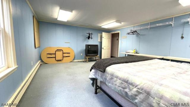 Bedroom featured at 182 Gilbert St, Johnstown, PA 15906