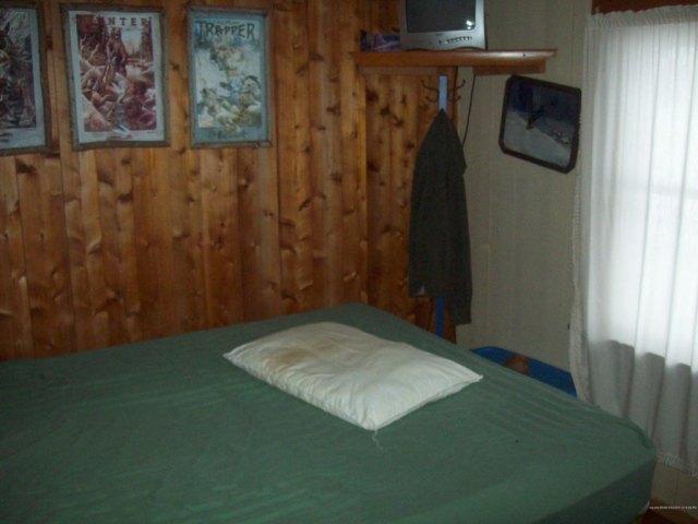 Bedroom featured at Shady Ln, Burlington, ME 04417