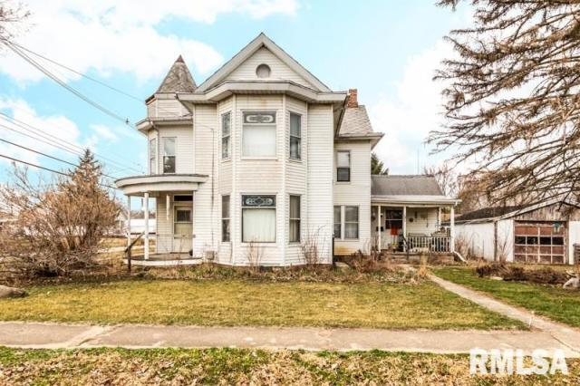 House view featured at 101 N Adams St, Washburn, IL 61570
